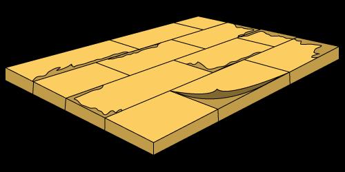 Stone Plastic Composite Spc Flooring From Stone Barn Floors